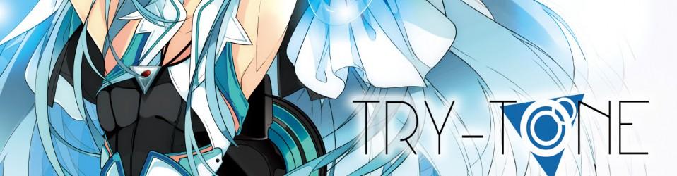 ALVN-0008 / TRY-TONE