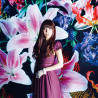WORK / UNIVERSAL / 黒崎真音 「Mystical Flowers」