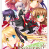 WORK / Visual Art's key / TVアニメ化記念版『Rewrite+』